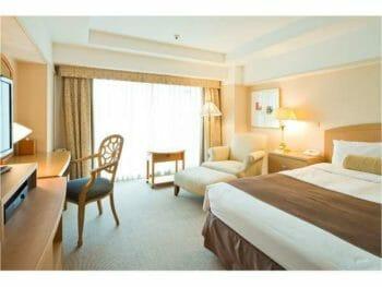 東京 長期滞在 ホテル