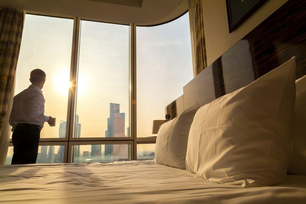 ホテル予約サイトをうまく使えば、最高の宿泊ができる